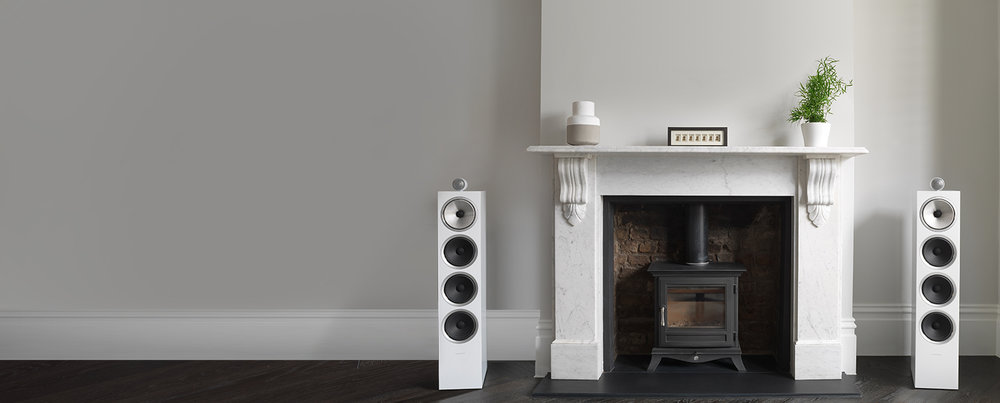 The new Bowers & Wilkins 700 Series Our oldest longest established speaker brand B&W have just launched the new 700 Series – using lots of technology from the famous 800 series and the good news is the 700 series starts at only €899,00