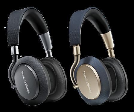Award winning Bowers & Wilkins PX Headphones €369,00