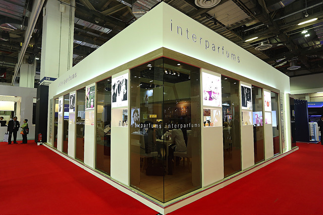 TFWA Asia Pacific Exhibition