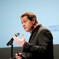 Marc Fontanès - Directeur de l'exploration