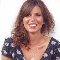 Camille Chapuis - Cheffe de Projet