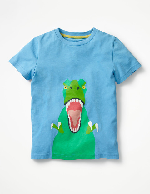 Boden's T Rex for boys