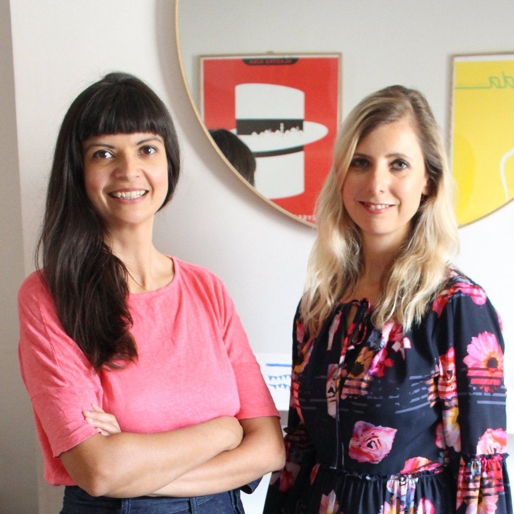 Meet Hayley & Kirstie and read about their journey to setting up Sonshine