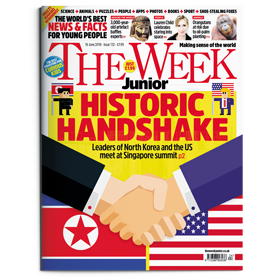 Magazine Subscription- The Week Junior - Often children would like to know more about the world around them - this gives them a grounding in news and current affairs each week.£21.50The Week Junior