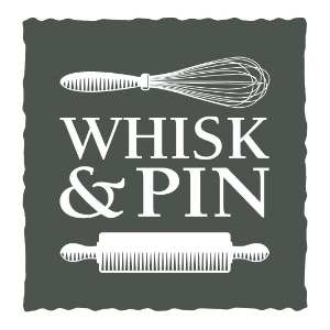 Whisk and Pin    Find out more...