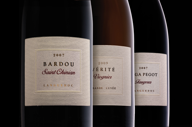 Laurent-Miquel-grand-cuvées-bottles-and-labels.png