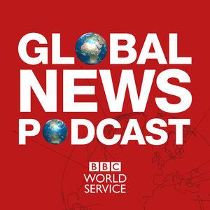 4. Global News Podcast - BBC World Service