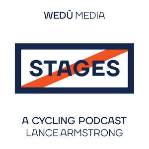 15. Stages  - Lance Armstrong