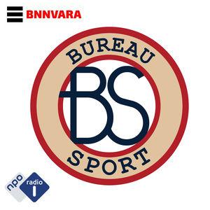 16. Bureau Sport Radio - BNNVARA