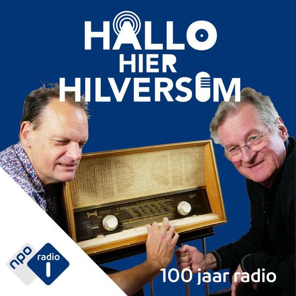 5. Hallo Hier Hilversum - NTR, NPO Radio 1