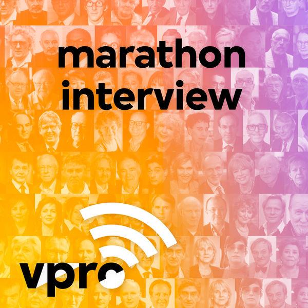 7. Het Marathoninterview - VPRO