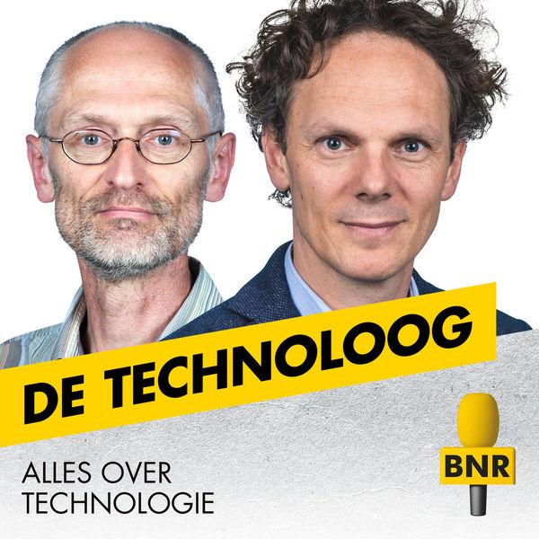 13. De Technoloog - BNR