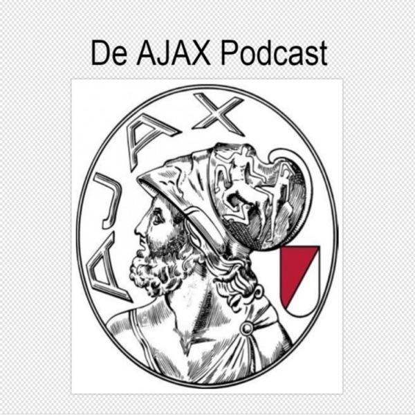 8. De Ajax Podcast - AFC Ajax