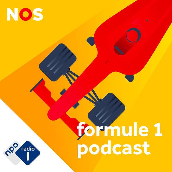 12. NOS Formule 1 Podcast - NOS