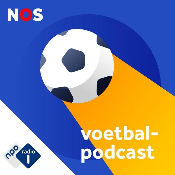 17. NOS Voetbalpodcast - NOS