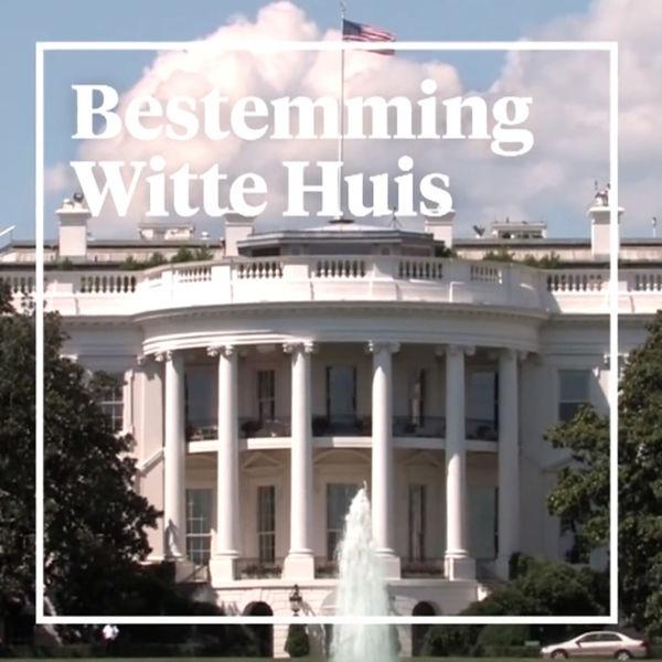 20. Bestemming Witte Huis - RTL Nieuws