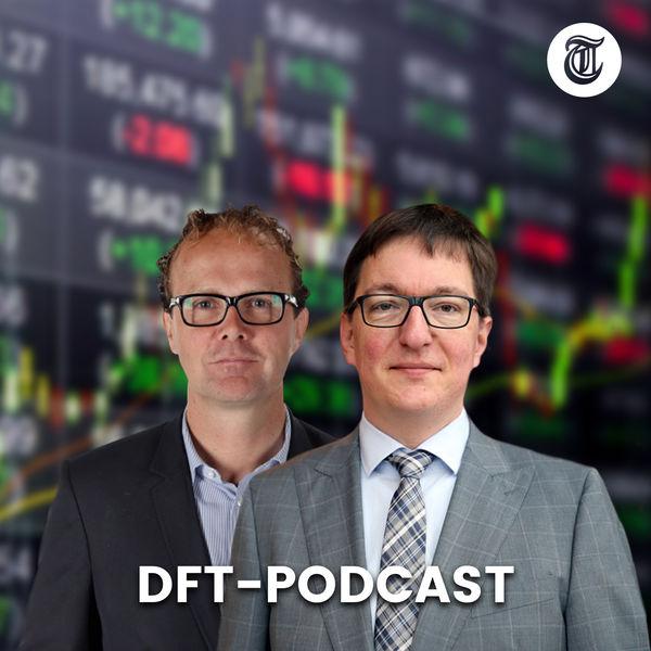17. DFT-podcast met Martin Visser - De Telegraaf