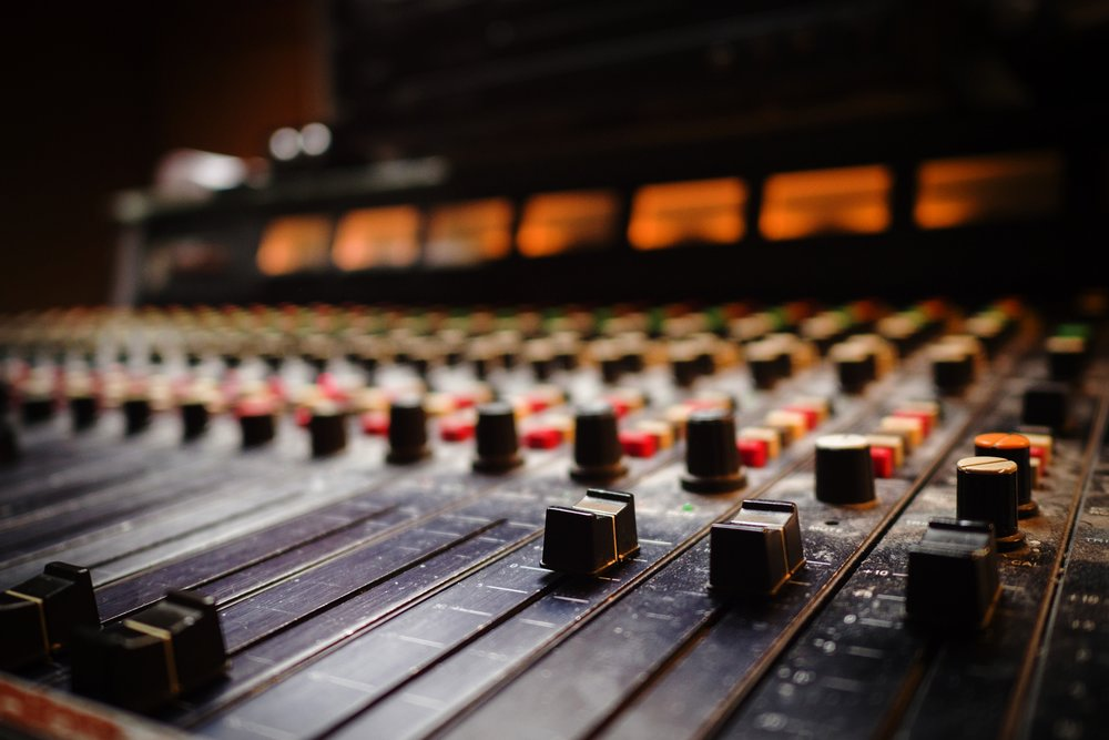 Post Production for Podcasts -