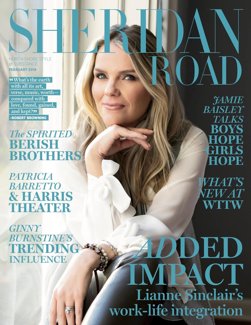 Sheridan+Road+Magazine
