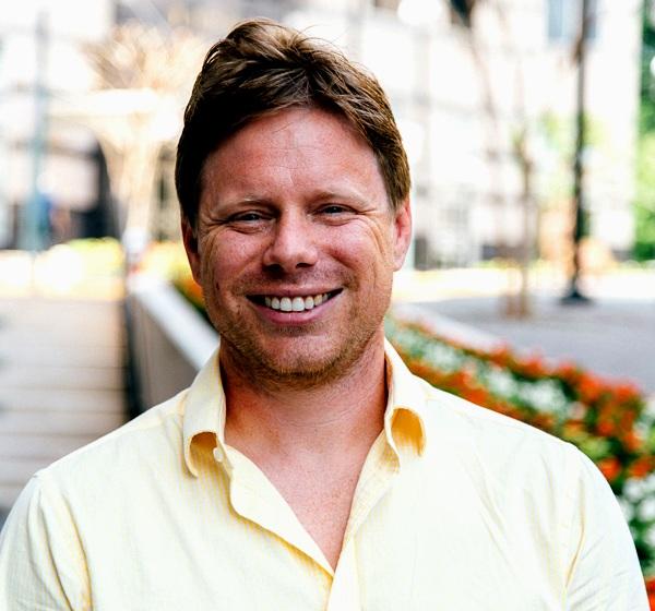 Chris Craddock - Real Estate Agent