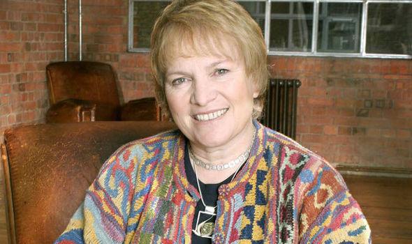 Libby Purves, OBE -