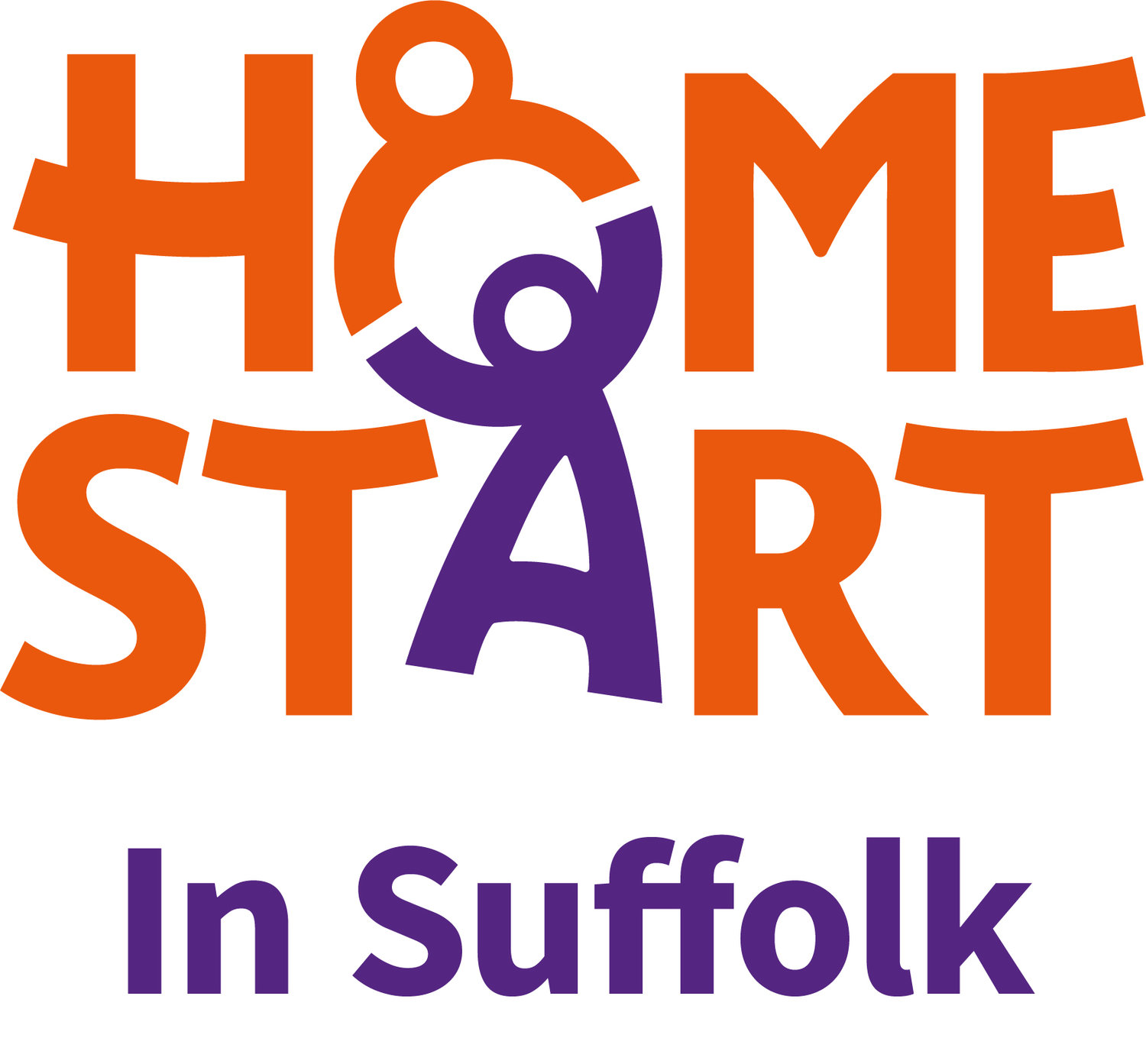 Home Start in Suffolk