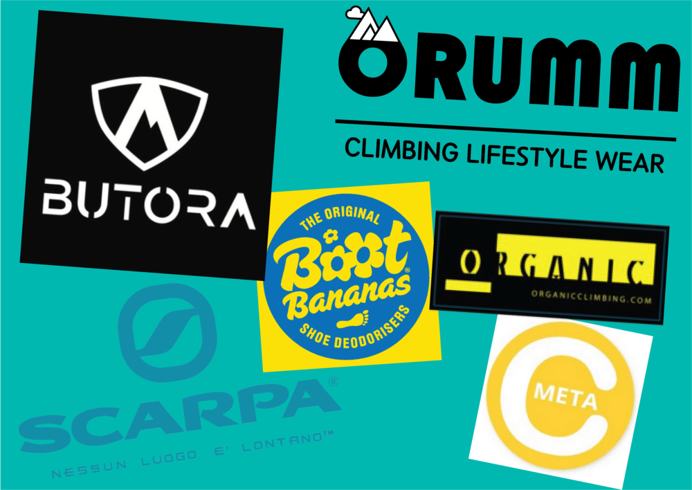 We stock a solid core range of climbing related products from some great brands. From gear like climbing shoes and boulder pads to essential supplies of chalk, hand cream and more, we have everything you need to keep climbing.