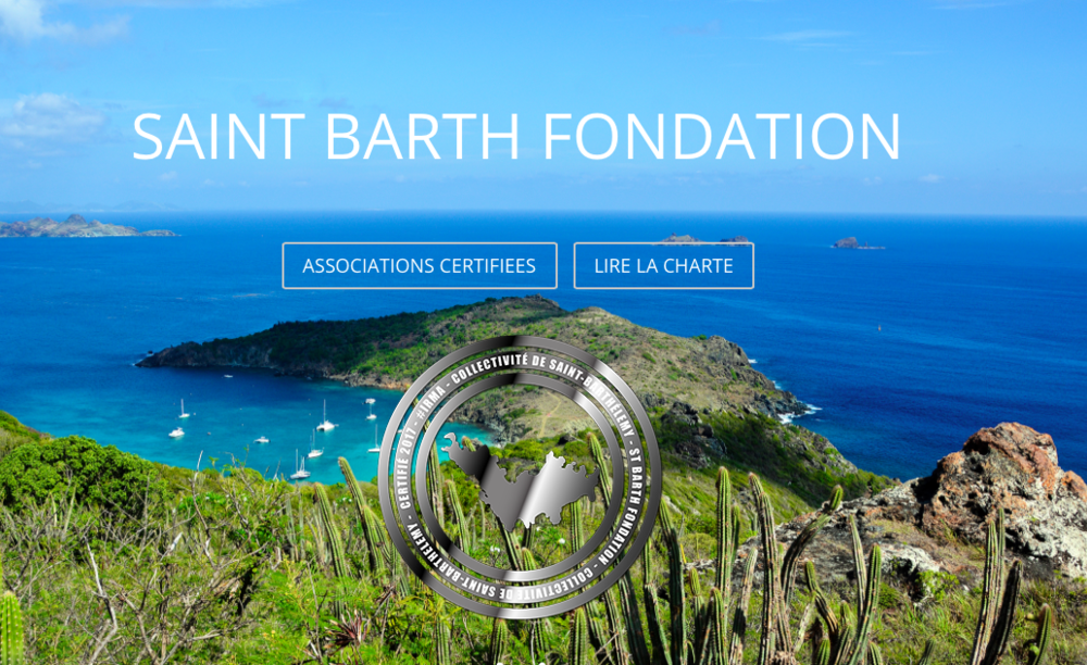 St Barth non profit
