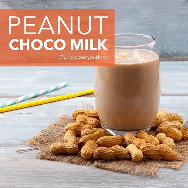 You've seen almond milk, cashew milk, coconut milk, rice milk, soy milk, maybe even oat milk, and now you can make your own peanut milk! It is loaded with protein and has fantastic flavor. Make it chocolate for a real treat! - Need a healthy kitchen tool or appliance? Visit my website: www.bydash.com 😘 Love, Ms. Dash 😘😘😘 #unprocessyourfood #healthyrecipes #wholesome #realfood #healthyfoodshare #peanuts --------------------- Choco Peanut Milk ➡️1 cup unsalted raw peanuts, soaked overnight ➡️4 cups cold filtered water ➡️4 medjool dates, pitted ➡️3 tablespoons unsweetened cocoa powder --------------------- DIRECTIONS: Blend the soaked peanuts with 2 cups water in the Dash blender for 3 minutes. Add the dates and cocoa powder and blend again. Add the remaining water and blend just until combined. Pour milk through a nut bag or fine sieve. Chill and enjoy. --------------------- Leche de Coco y Cacahuates ➡️1 taza cacahuates sin sal, remojadas una noche ➡️4 tazas agua fría ➡️4 dátiles medjool, deshuesados ➡️3 cucharadas polvo de cacao, sin endulzar --------------------- DIRECCIONES: Licúe cacahuates remojados en 2 tazas de agua en la licuadora Dash por 3 minutos. Agregue dátiles y polvo de cacao y vuelve a mezclar. Agregue el resto del agua y licúe hasta que este bien combinado. Sirva agua en coladora de nuez. Deje enfriar y disfrute.
