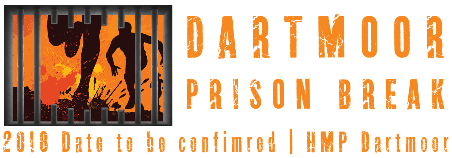 Dartmoor Prison Break