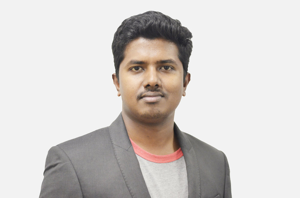 Harish Gopinath - Mobile App Developer