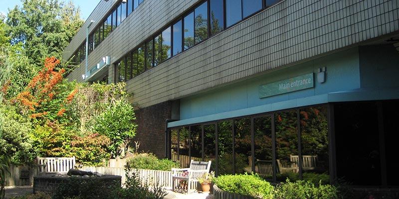 Spire Southampton Hospital -