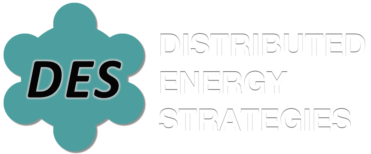 Distributed Energy Strategies