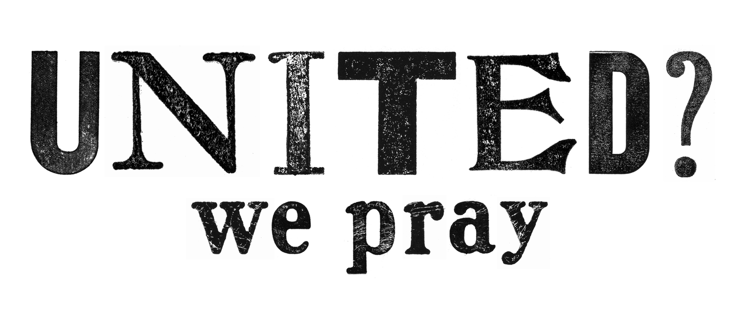 United? We Pray