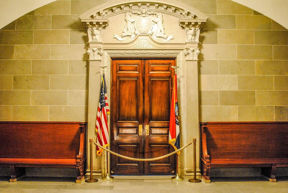 Jefferson City Capital Governor's Office.jpg