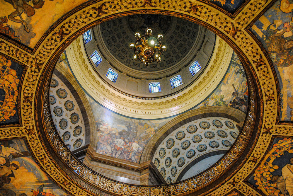 Jefferson City Capital Dome.jpg