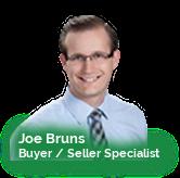 Joe Bruns
