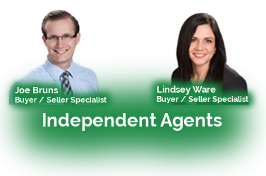 Independent Agents