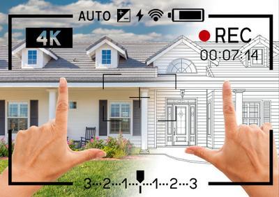 We Capture Property Visuals