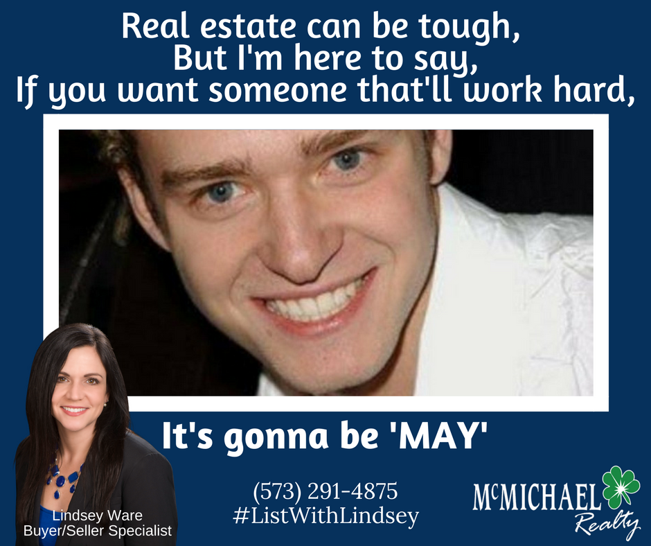 Real estate can be tough, But I'm here to say,If you plan to call a Realtor, (1).png