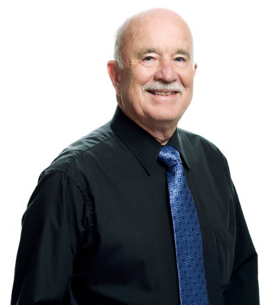 Henry McMichael - Broker