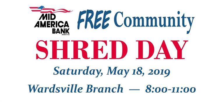 McMichael Realty — Free Community Shred Day