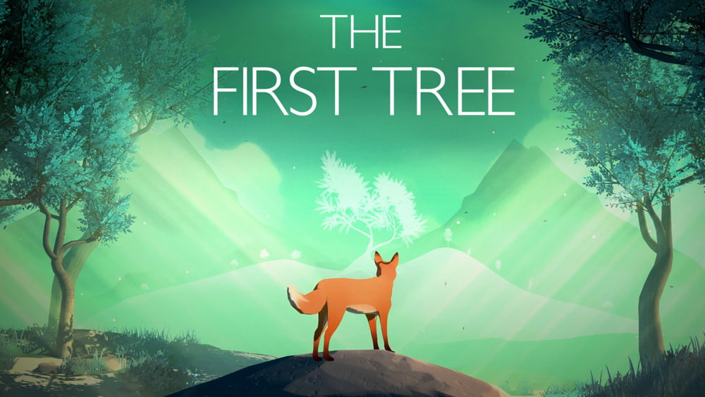The First Tree - PS4, Switch, Xbox One