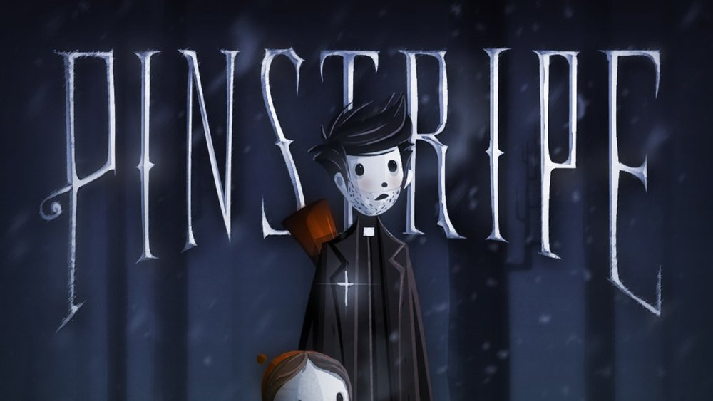 Pinstripe - PS4, Switch, Xbox One