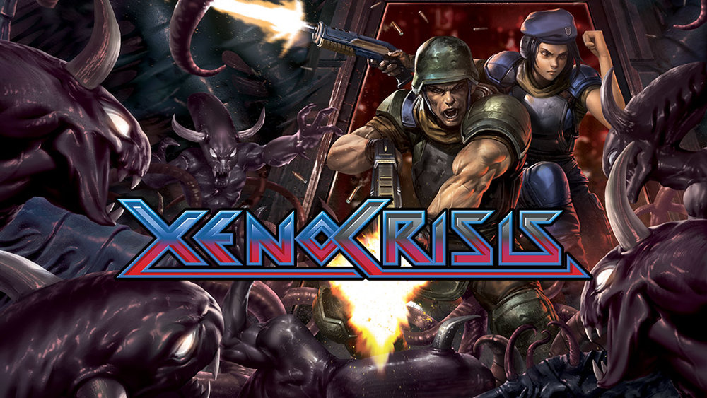 Xenocrisis - PS4, Switch, XboxOne