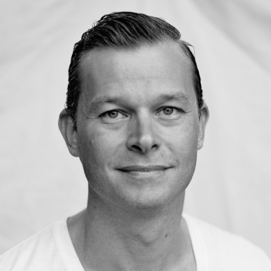 Mattias Hulting - Founder, Smile Makers