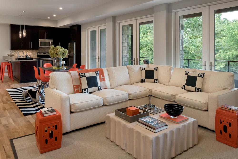 Interior Design : 45 Misty Way : Main