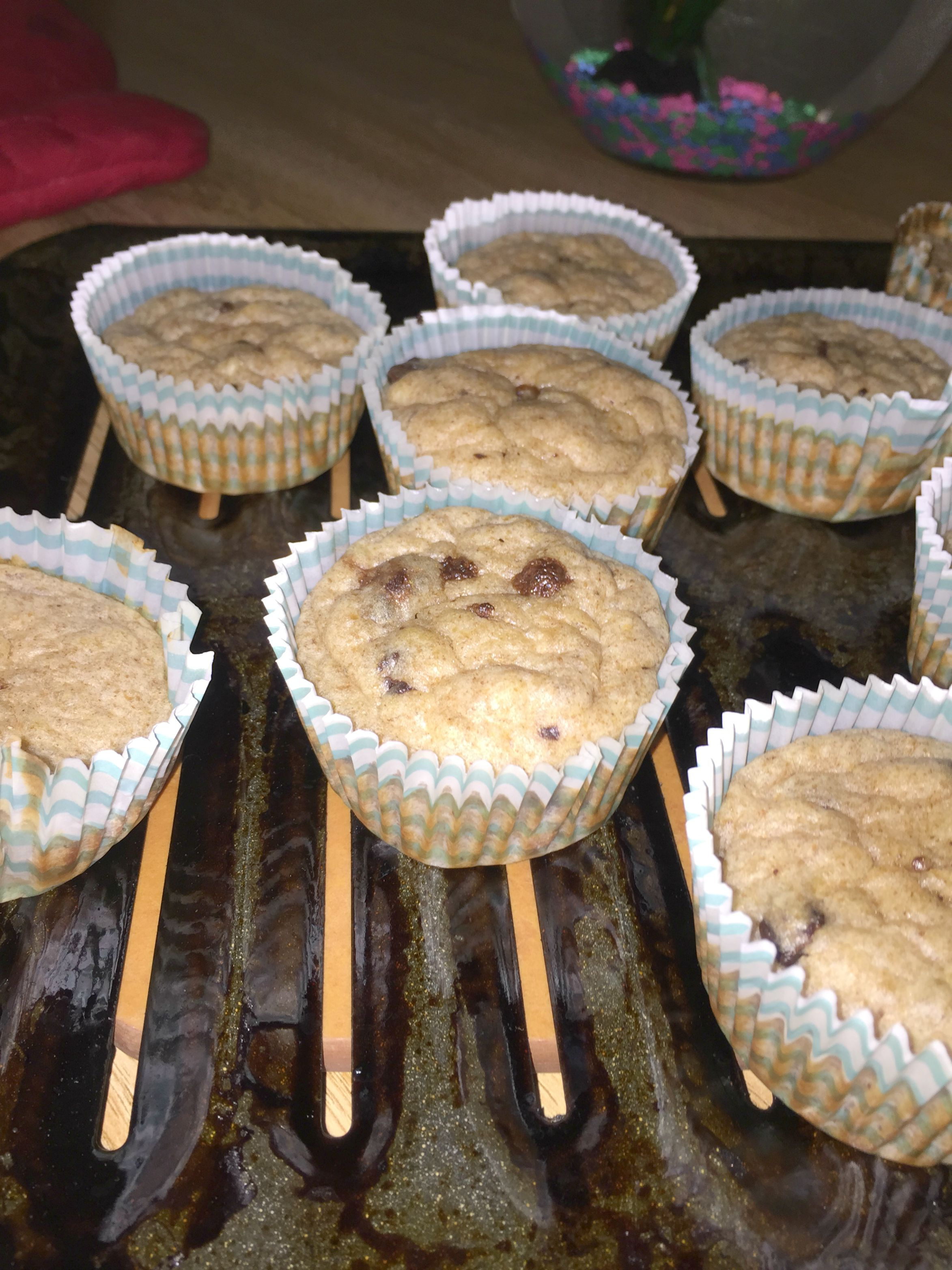 muffins bright