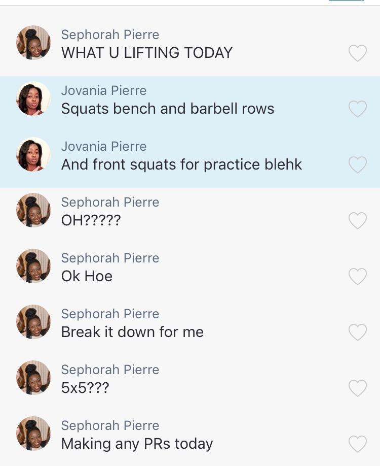 GroupChat_Gym_Accountability