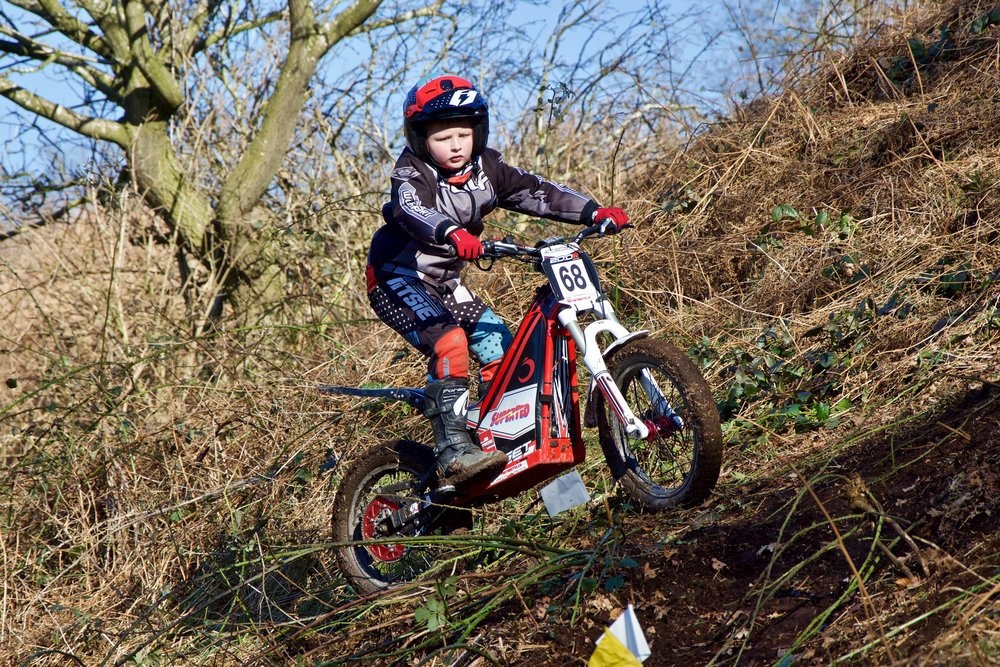 As always we will have a range of clothing and parts with us but please contact the week prior to order anything specific so we can order/reserve for you.  Catering for all of the ACU youth age groups, riders need to be 4 years old of above. Riders are required to wear a helmet, ankle covering boots, long sleeves and gloves. Machines require a working wrist lanyard cut-off device and to be in good working order. Expert, Intermediate and Novice routes are catered for.  If you would like to get involved, or for further information, please contact Joanne or Ian at 2 Machs Motorcycles.  01606 212750  07958 181323  ian@2machsmotorcycles.com